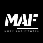 Muay Art Fitness • MAF